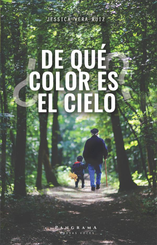 ¿De qué color es el cielo? (Nuevo)