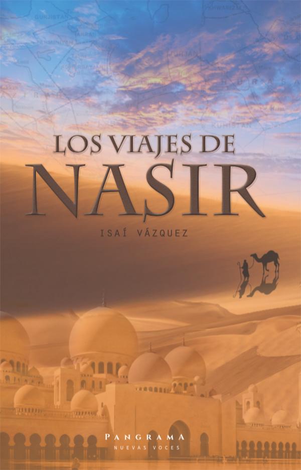 Los viajes de Nasir (Nuevo)