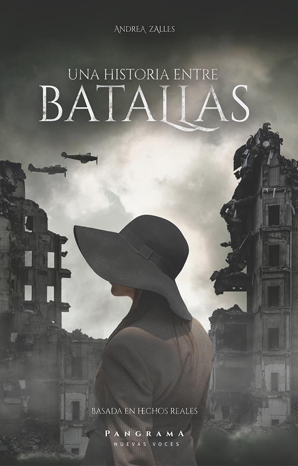 Una historia entre batallas (Nuevo)