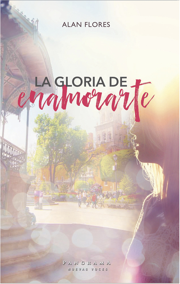 La gloria de enamorarte (Nuevo)