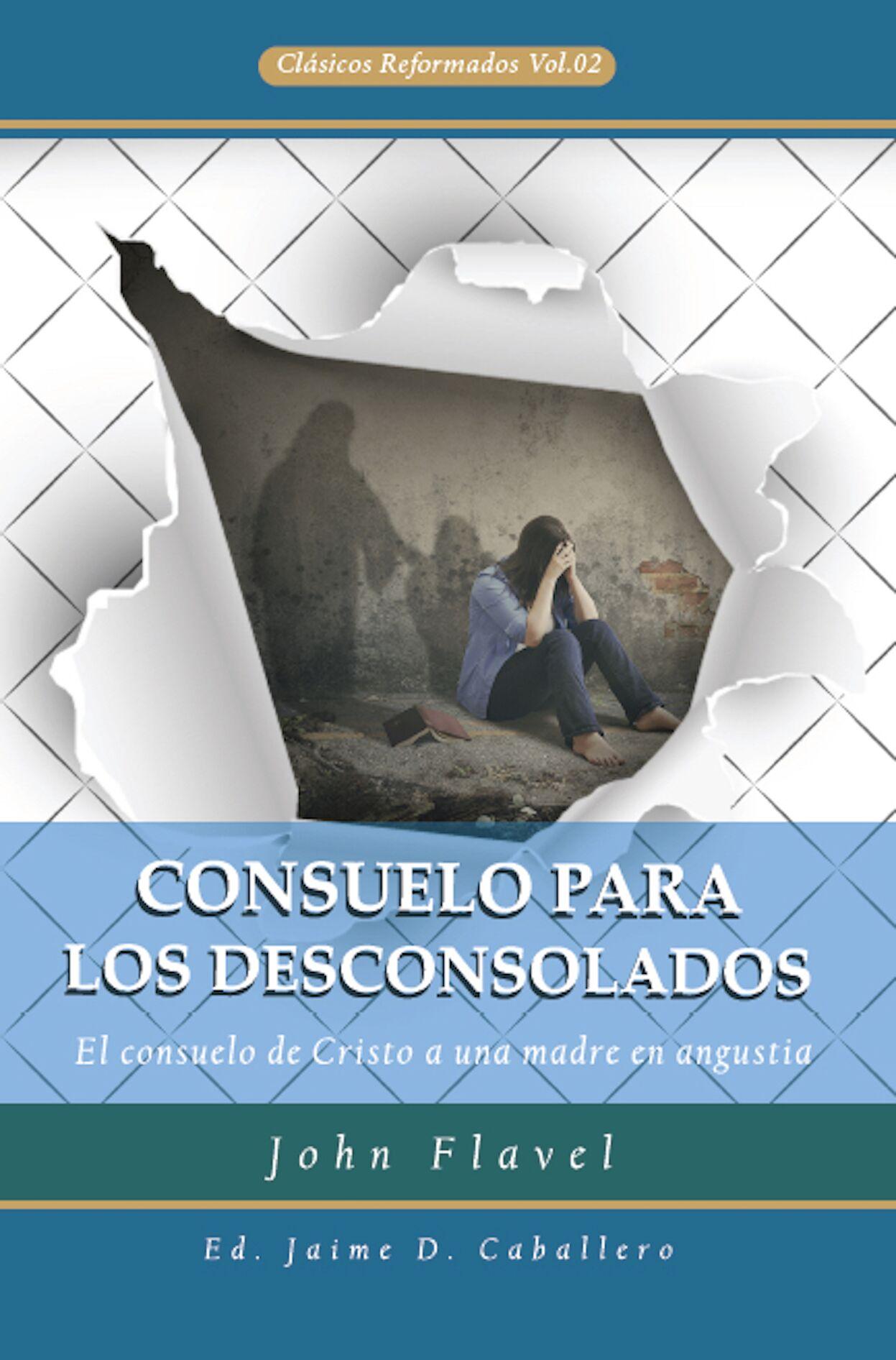 Consuelo para los Desconsolados (Nuevo)