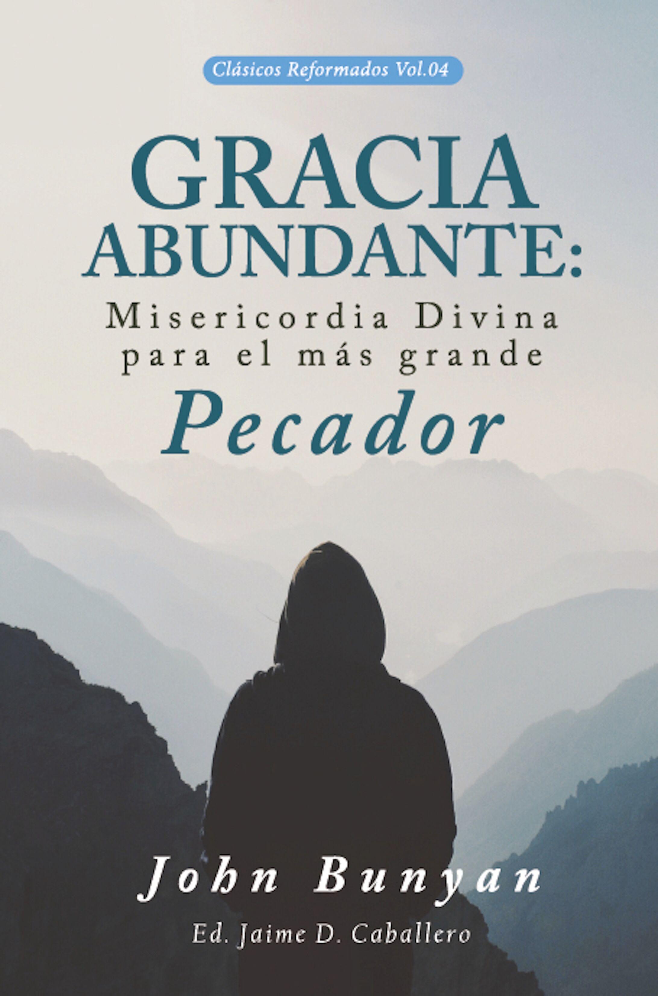 Gracia Abundante (Nuevo)