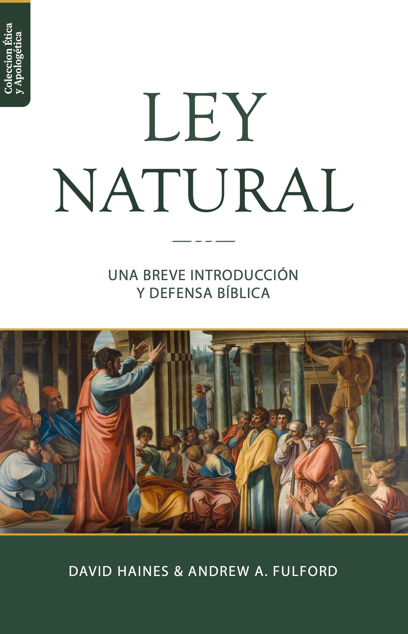 La ley natural  (Nuevo)